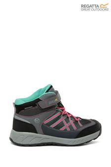 Regatta Samaris V Junior Waterproof Boots