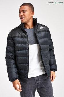 Lacoste® Croc Padded Jacket