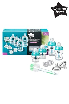 Tommee Tippee Advanced Anti Colic Bottle Starter Set