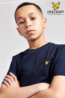 Lyle & Scott Girls T-Shirt