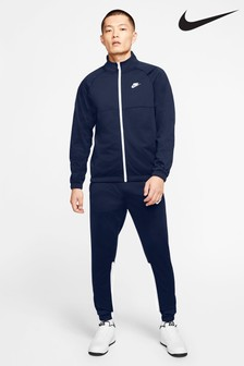 Nike Colourblock Poly Tracksuit