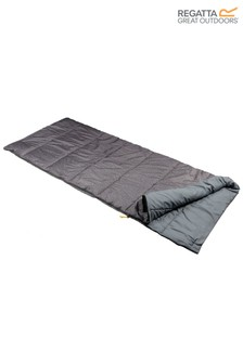 Regatta Grey Maui Single Sleeping Bag