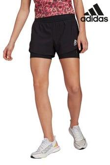 adidas Fast Primeblue 2-In-1 Shorts