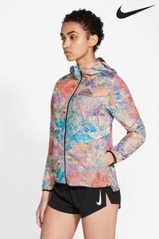 Nike Trail Running Jacket
