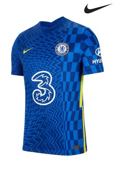 Nike Chelsea FC 21/22 Home Jersey
