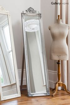 Lambert Wood Cheval Mirror by Gallery Direct