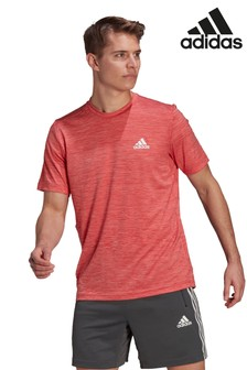 adidas Heathered Training T-Shirt