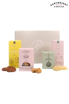The Good Morning Gift Box by Cartwright & Butler