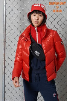 Superdry Brooklyn Padded Jacket