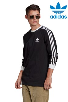 adidas Originals Long Sleeved T-Shirt
