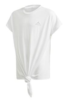 adidas Dance Tie T-Shirt