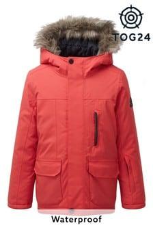 Duggan Kids Waterproof Jacket