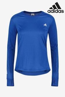 adidas Own The Run Long Sleeved T-Shirt