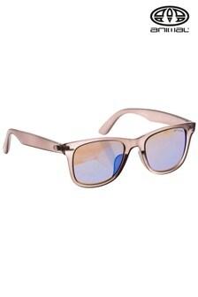 Animal Grey Repel Matte Frame Sunglasses