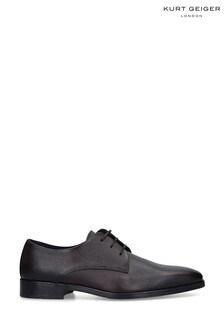 Kurt Geiger London Wine Verona Derby Shoes