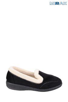 Mirak Maier Memory Foam Slippers