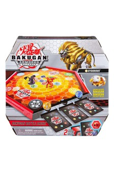 Bakugan Battle Arena Series 2
