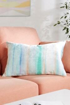 Immerse Stripe Cushion