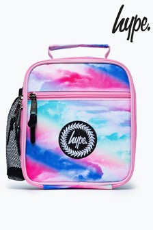 Hype. Rainbow Clouds Lunch Bag