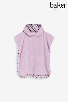 Baker by Ted Baker Towel Poncho