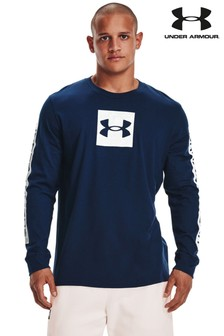 Under Armour Boxed SportStyle Long Sleeve Top