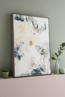 Abstract Canvas