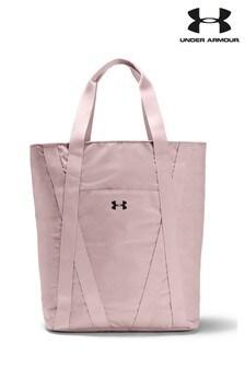 Under Armour Zip Tote Bag