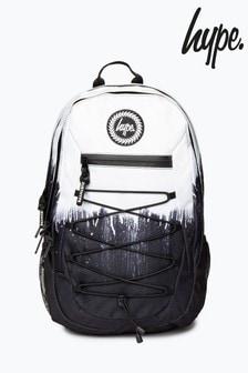 Hype. Mono Drip Maxi Backpack