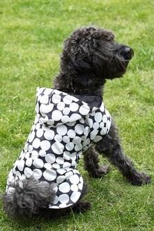 Lightweight Spot Dog Coat