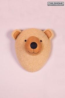 Childhome Teddy Bear Head