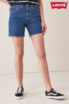 Levi's® 501® Mid Thigh Shorts