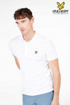 Lyle & Scott Classic Polo Shirt