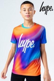 Hype. Multi Swirl T-Shirt
