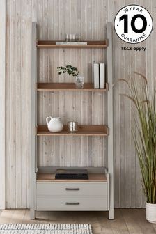 Newhaven Painted Ladder Shelf