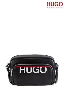 HUGO Black Kyla Cross Body Bag