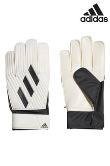 adidas Adults Tiro Goalkeeper Gloves