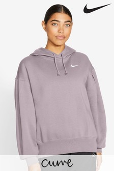 Nike Curve Trend Pullover Hoodie