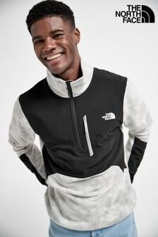 The North Face® Glacier Pro Quarter Zip Fleece Jacket