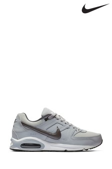 Nike Air Max Command Leather Trainers