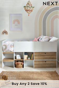 Parker Cabin Bed