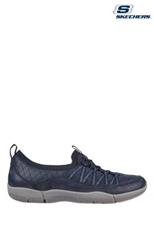 Skechers Blue Be-Lux First Dibs Shoes