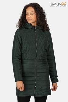 Regatta Green Parmenia Insulated Jacket