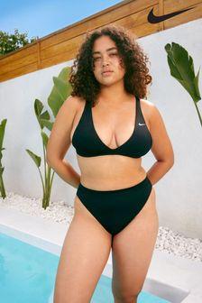 Nike Swim High Waist Bikini Briefs
