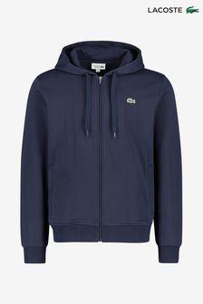 Lacoste® Full Zip Hoody