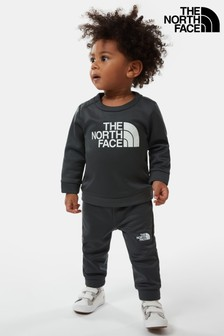 The North Face® Infant Crew Tracksuit