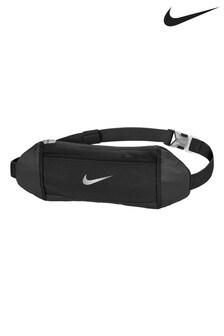 Nike Black Challenger Waist Pack