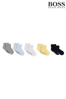 BOSS Socks Gift Set