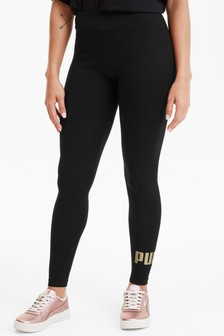 Puma® ESS Logo Leggings