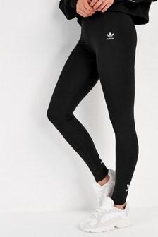 adidas Originals High Waist 3 Stripe Leggings