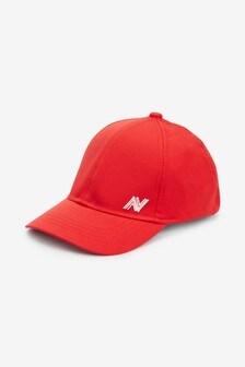 Red Cap (Older)